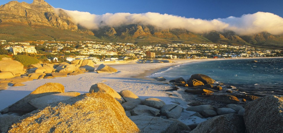 Cape Town Clifton