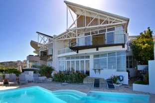 Beach Villa One exterior_view