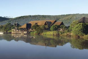 Kariega River Lodge Small