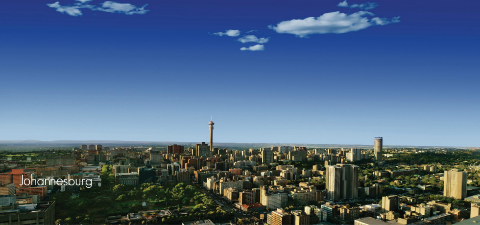 Johannesburg-City-Skyline